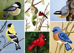 Shop Feature - Squishy-Cute Designs – Busy Little Bird