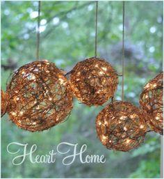 diy outdoor chandelier credit: http://www.allthingsheartandhome.com/2013/05/20/easy-diy-outdoor-chandelier/#_pg_pin=550046