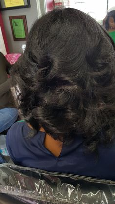 LaToya Jones : The Top 7 Best Products To Use To Achieve Amazing Silk Press Results On Natural Hair