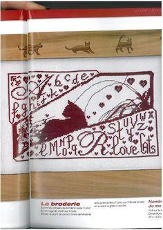 Broderie créative - n° 42 - janv 11 déc 122 octobre 2012 - Chantal MIOCHE CONVERT - Picasa Albums Web