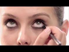 How To Do Modern Smokey Eyes with Burberry | Sephora - YouTube