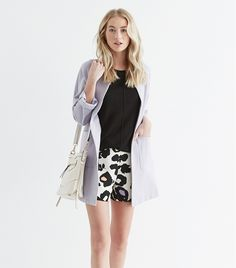 Women's Clothing Shorts Analytical Zara Lace Floral Shorts Black White Relieving Rheumatism And Cold