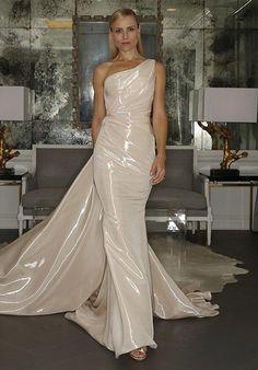 Romona Keveza Collection RK5447 Wedding Dress photo
