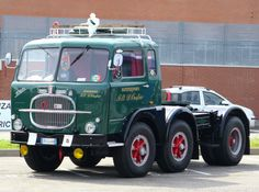 "https://flic.kr/p/rPfC97 | Fiat 690 T2 | Manifestazione ""History & Glory"" al CNH Industrial Village - Torino - 4/2015"