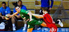 Budaörs-FTC 25-36 - Női csapatunk a papírformának megfelelően simán győzött Budaörsön az NB I 11. fordulójában.