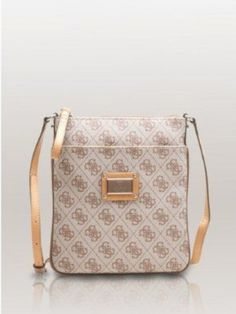 GUESS Womens Scandal Mini Cross-Body Bag