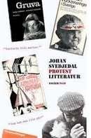 Ner med allt? :, essäer om protestlitteraturen och demokratin, cirka 1965-1975 /, Johan Svedjedal.... #faktabok #litteraturhistoria