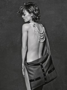 3 Bags and 3 Muses in CHANEL's Latest Ad Campaign | Style Blog | Canadian Fashion and Lifestyle Blog