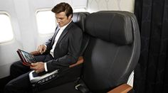 Qantas to launch free inflight Internet for Australian flights
