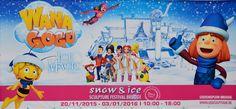 https://flic.kr/s/aHskoQeea1   SNOW & ICE 2015   Brugge - Belgium.
