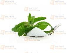 Stévie sladká Korn, Stevia, Ethnic Recipes, Plants, Plant, Planets