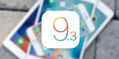 iOS 9.3.2 and 9.3.3 Jailbreak Available for Download on Friday? - http://www.morningnewsusa.com/ios-9-3-2-9-3-3-jailbreak-available-download-friday-2386661.html