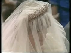 AFP/Getty Images Our month-long series on the jewels of Diana, Princess of Wales continues today with one of her most famous jewelry . Royal Wedding Gowns, Royal Weddings, Wedding Bride, Princess Diana Wedding Dress, Wedding Dresses, Princess Diana Fashion, Princess Diana Pictures, Lady Diana Spencer, Spencer Family