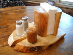 Rustic Oak Wood Napkin Holder, Wooden Napkin Stand and Toothpick Holder, Wooden Napkin Holder… – Desserts Rustic Napkin Holders, Rustic Napkins, Rustic Wood Crafts, Wooden Hoop, Log Furniture, Wooden Projects, Handmade Wooden, Woodworking Projects, Lathe Projects