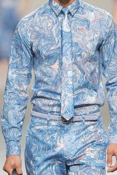 trouser/shirt 'n tie