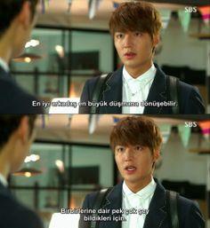 my edits lee min ho Korean Drama kore kore dizileri kim tan the heirs kore dizi replikleri
