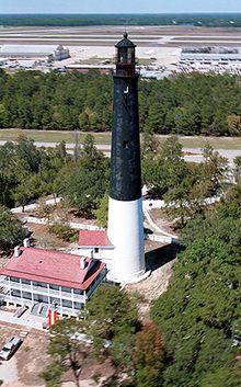 Pensacola Naval Air Station, Pensacola, Florida - my home for 3 mo, in 1970.
