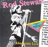 Absolutely Live [CD], CD 23743