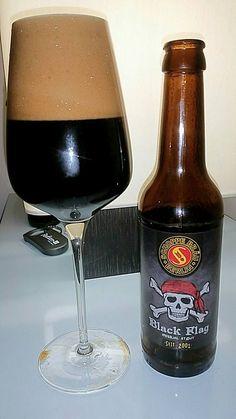 Schoppe brau berlin....imperial stout aus berlien, gutes craft beer aus deutschland