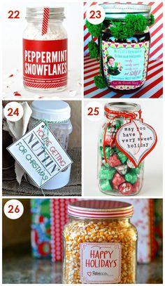 Cute Christmas Neighbor Gift Ideas
