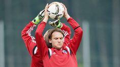HSV.de - Albin Ekdal: Beharrlich zum Erfolg