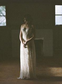 California Fine Art Film Wedding Photography by Em the Gem