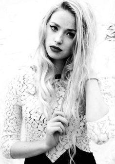 freya mavor, can I please look like her