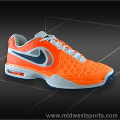 Nike Air Max Courtballistec 4.3 Men's Tennis Shoe -Australian Open 2013
