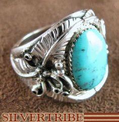 I love turquoise