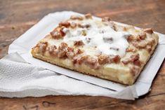 A kenyérlángos krumplis tésztából az igazi - Sokáig puha marad - Receptek | Sóbors
