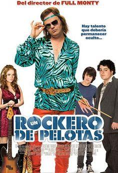 Ver Un Rockero De Pelotas 2008 Online Cuevana 3 Peliculas Online