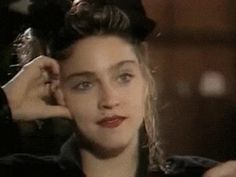 New trending GIF on Giphy. 80s madonna eye roll 1984. Follow Me CooliPhone6Case on Twitter Facebook Google Instagram LinkedIn Blogger Tumblr Youtube
