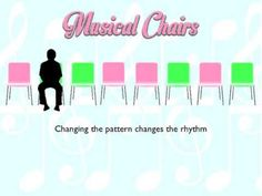 Inspired by brightly coloured chairs at a teaching venue in The Netherlands, Steve Morrall taught a lesson about tango milonga rhythm and musicality using th. Tango, Bar Chart, Animation, Teaching, Youtube, Music, Bar Graphs, Animation Movies, Education