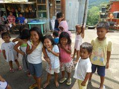 Be More – Vrijwilligerswerk en reizen in Azië en Afrika   Reizen Filipijnen: combi van vakantie en vrijwilligerswerk