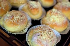 Filipino Sweet Buns recipe