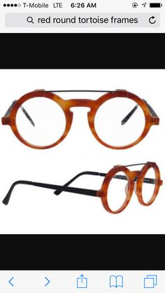 dc87bd44a6 44 Best Round glasses images