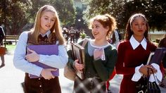 """18 life lessons from """"Clueless"""""""
