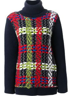 Shop DSQUARED2 oversized sweater in Verso from the world's best independent boutiques at farfetch.com. Over 1000 designers from 60 boutiques in one website.