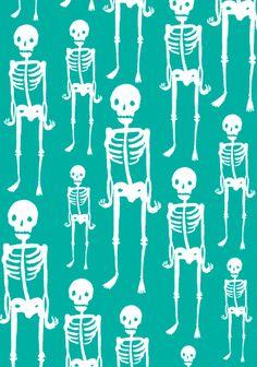 Image about white in Halloween 🎃 by Misaki Neko-Heart Wallpaper Caveira, Textures Patterns, Print Patterns, Cocoppa Wallpaper, Illustration Inspiration, Motifs Textiles, Halloween Wallpaper, Skull And Bones, Skeleton Bones