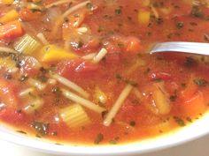 Supa de rosii cu fidea este o reteta veche, familiara tuturor romanilor. Eu, personal, am crescut cu ea, mai ales vara pe caldurile mari ale lui iulie, cand ajungeam acasa cu pofta de o mancare rece de la frigider. Supa aceasta de rosii intotdeauna ne-a racorit si ne-a bucurat. Imi aduc aminte cum mama […]