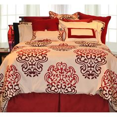 Overstock Add A Romantic Touch To Your Bedroom With