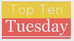 Amber, the Blonde Writer: Top Ten Tuesday: Top Five Favorite Dystopian Novels