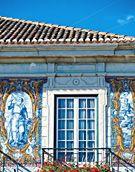 Azulejos (Tile) in Portugal  Photo: José Manuel
