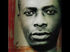 Youssou N'dour - She Doesn't Need To Fall
