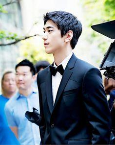 Oh My God, he's so lovely Asian Male Model, Male Models, Asian Actors, Korean Actors, High Society Kdrama, Dramas, Sung Joon, Ulzzang, Kdrama Actors