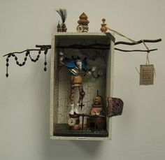 Deposed Assemblage by *bugatha1 on deviantART
