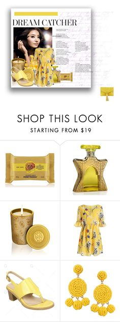 """Dream Catcher"" by jakenpink ❤ liked on Polyvore featuring Bond No. 9, Humble Chic and Neiman Marcus"