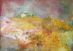 """Saatchi Art Artist Ting Tan-Mayershofer; Painting, """"Nr.20"""" #art"""