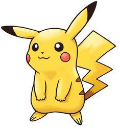 Pokemon Pikachu   POKEMON FAVORITO DE AURA
