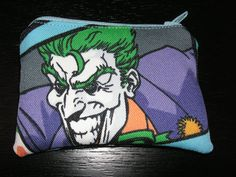 Batman bat Joker comic marvel dc handmade by alwaysamazingdesigns, $2.99